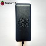 Fuente de poder 5v  2.5A oficial Raspberry Pi 3B / 3B+