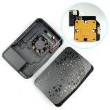 Argon Mini Fan - Ventilador Premium para Raspberry Pi