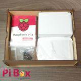 Starter Kit Plus - Más componentes electrónicos para tu Raspberry Pi