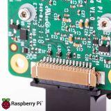 Cámara HQ Raspberry Pi de 12 megapíxeles