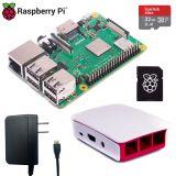 Kit Todo Oficial - Raspberry Pi 3B+