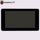 Pantalla táctil oficial Raspberry Pi de 7