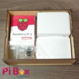 Starter Kit - Componentes electrónicos para tu Raspberry Pi