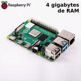 Raspberry Pi 4B de 4GB