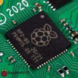 RP2040 - El MCU de Raspberry Pi (paquete de 5 unidades)