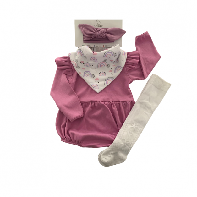 ROMPER ANABELLE