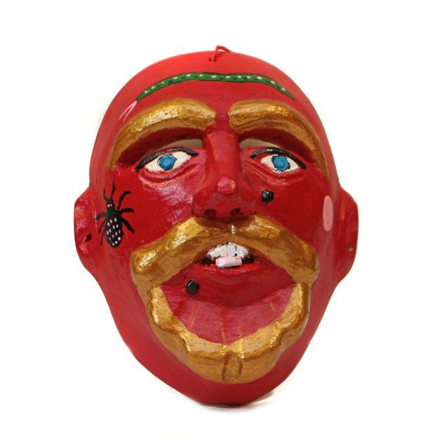 Máscara de Shapis