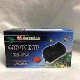 Bomba de Aire 1.6 L/M con manguera y difusor