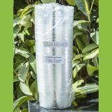 Vasomaceta Hidropónika 3 Onzas (paquete) x 100 Und
