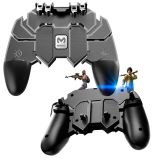 GAMEPAD DESTRUCTOR AK 66 4 GATILLOS