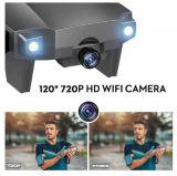 Attop Drone Con Cámara X Pack 720p Hd