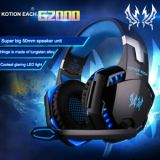 Audifonos Gamer Kotion Each G2000