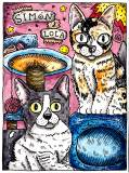 Ilustracion de Mascota