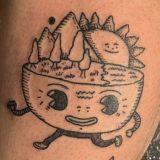 Tatuaje!
