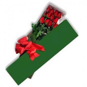 Caja de 12 Rosas - NG12