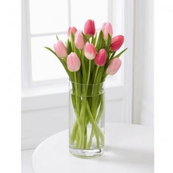 Florero 10 Tulipanes - NG15