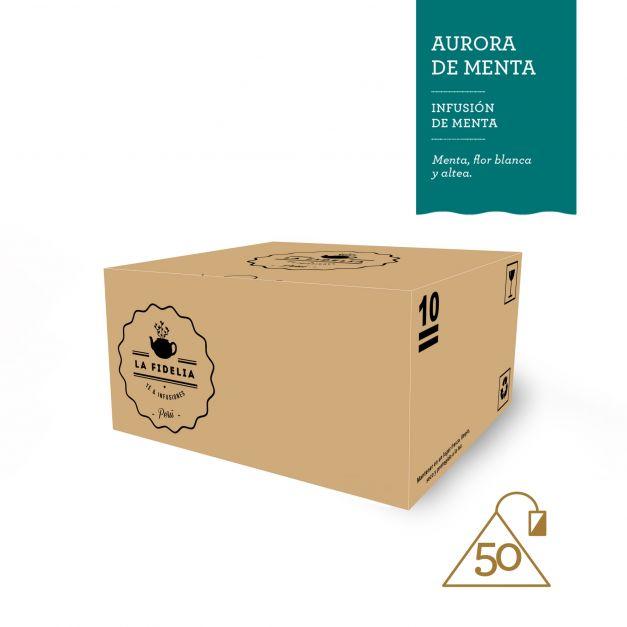 Aurora de Menta 50 und