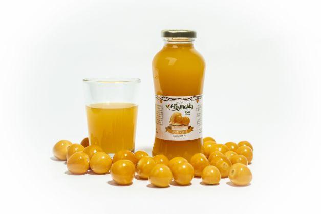 Néctar de aguaymanto 300ml