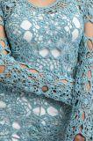 Bluson Crochet - Eleo
