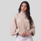 Sweater  Chic - Lui