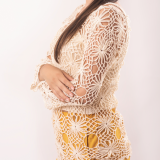 Pre Orden -Bluson Crochet - Ana