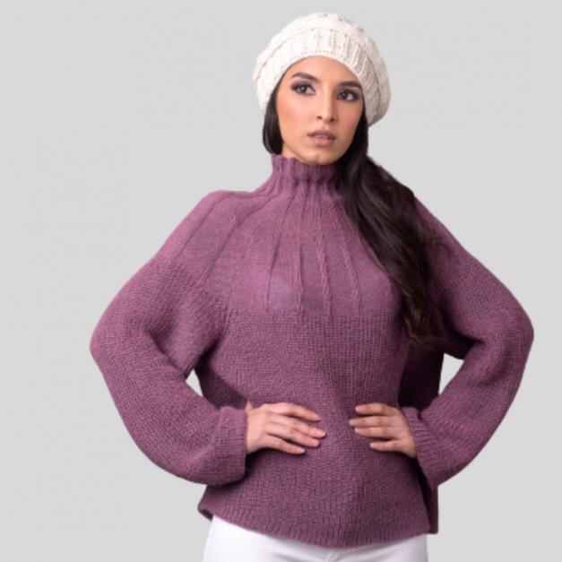 Sweater Luz
