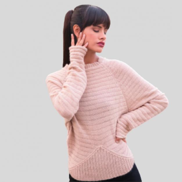 Sweater Lu - Luis