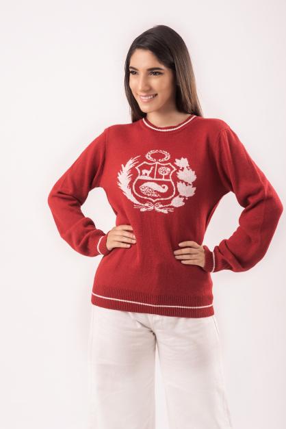 Sweater Perú Warmi, Lui