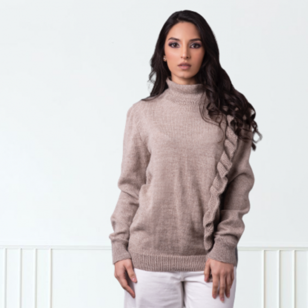 Sweater Fleco - Lui