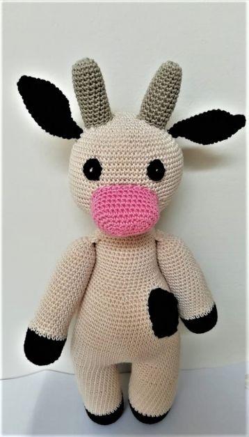 Muñecos Vaca Lol