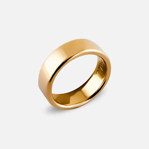 Aros de Matrimonio 2