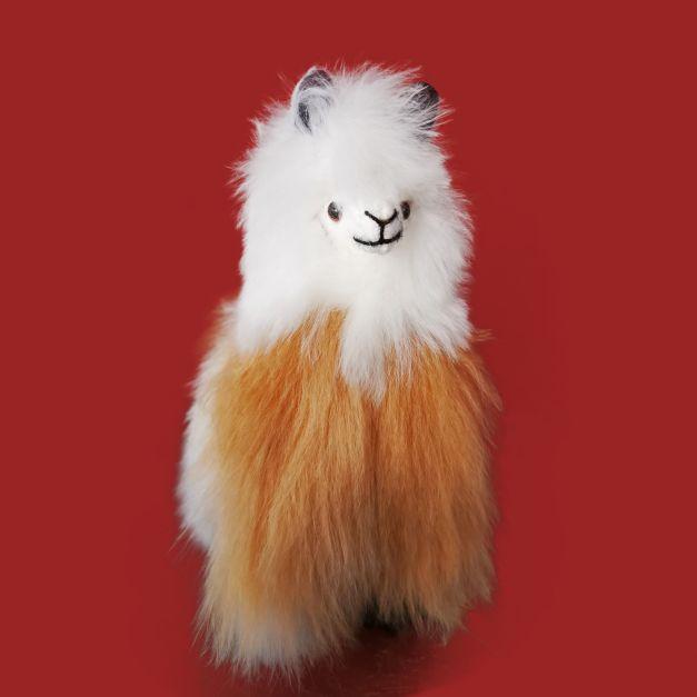 Llama Wuayra