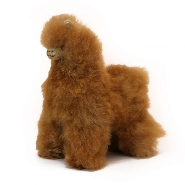 Alpaca peruana