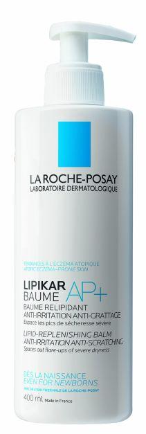 Lipikar Baume AP+ 400 ml