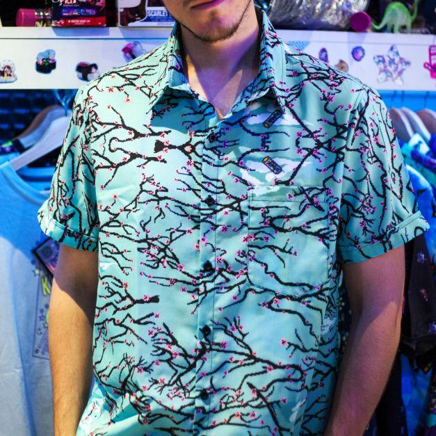 Camisa Arizona
