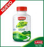 Leche Concentrada Sin Lactosa Laive Botella 400 g