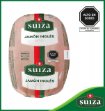 JAMON INGLES SUIZA EN TAJADAS PQTE DE 500G
