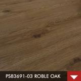 PISO SPC Color Roble Oak (Caja: 1.79m2) - 100% IMPERMEABLE