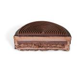 Entremet de Chocolate