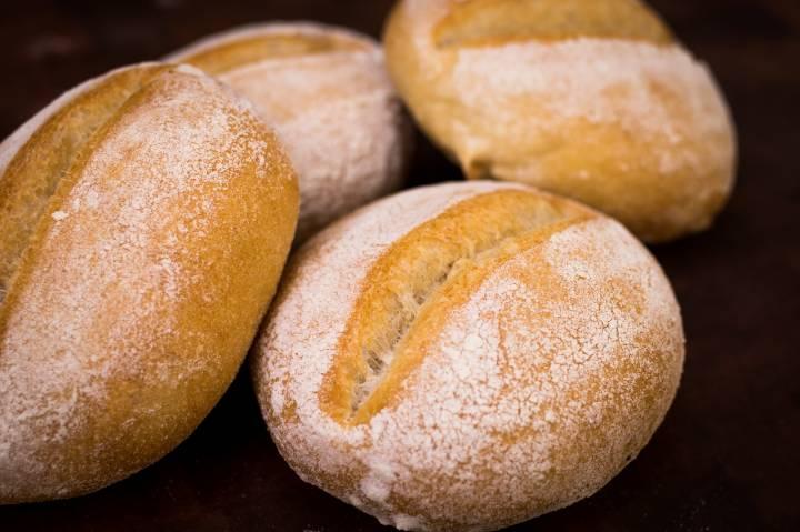 Pan Francés (cocido)