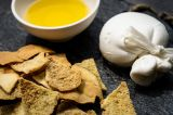 Pita chips - Provenzal