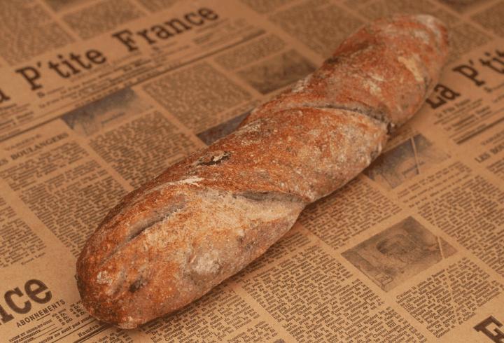 Baguette Aceitunas Precocido