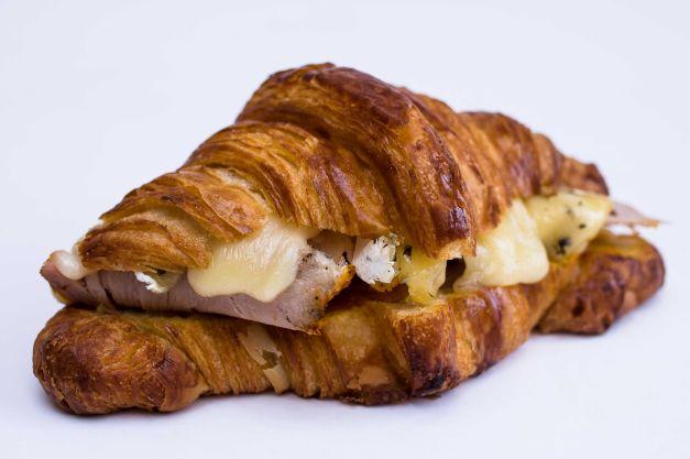 Croissant Mixto ¡NUEVO!