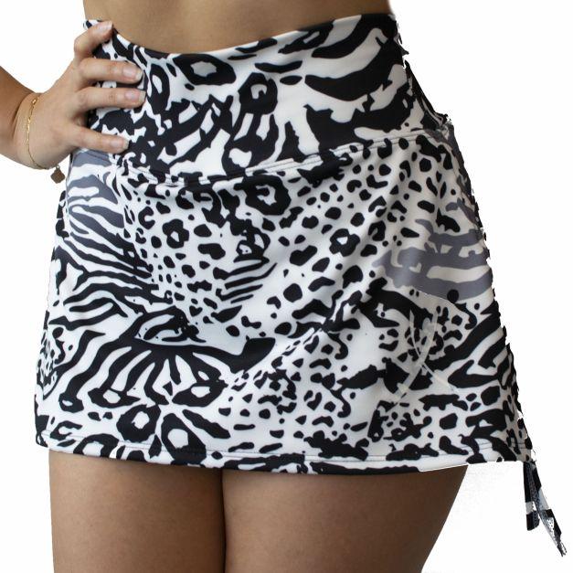 Falda Short Design M