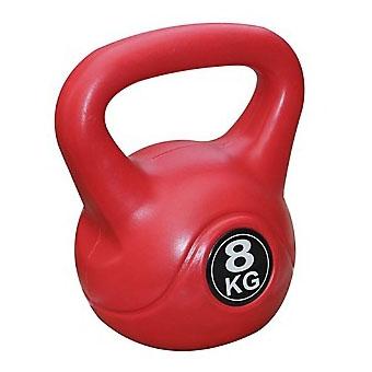 Kettlebell 4Kg / 6Kg / 8Kg / 10kg
