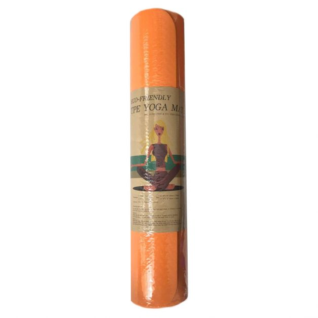 Yoga Mat 6mm