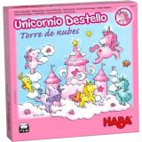 UNICORNIO DESTELLO - TORRE DE NUBE