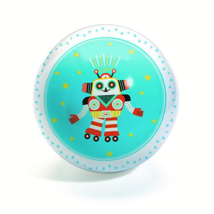PELOTA PEQUEÑA - ROBOT