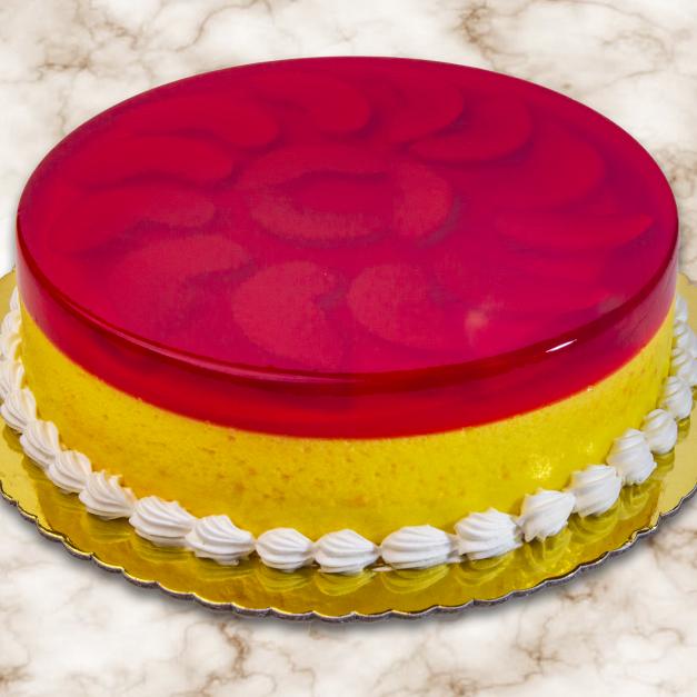Torta Helada Clásica 20D