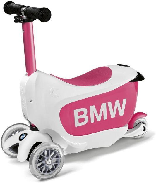 Mini2Go BMW Raspberry